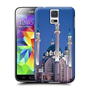 TEnhuama samsung galaxy s5 case TEnhuama samsung galaxy s5 case The dubai tower of empire famous Architecture good quality elegant samsung galaxy s5 protection shell