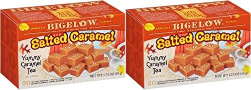 Bigelow Salted Caramel Black Tea 20 Bags - 1.73 oz (Pack of -
