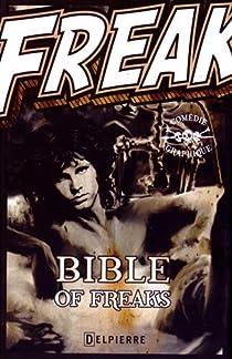 Bible of Freaks par Frétet