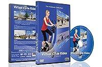 Virtuelle Fahrradstrecken - Paris, Frankreich - Für Indoor Radfahren,...