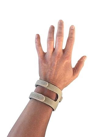 Wristwidget - Patentiertes, Verstellbares Handgelenk Stützband Für ...