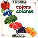 Colors/Colores, Adirondack Books, 0983722242