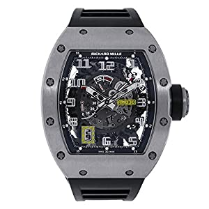WTCH06044 Richard Mille RM 030 Automatic-self-Wind Male Watch RM030 (Certified Pre-Owned) from Richard Mille