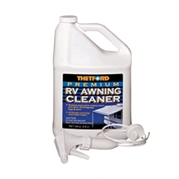 Amazon THETFORD 1GAL AWNING CLEANER Automotive