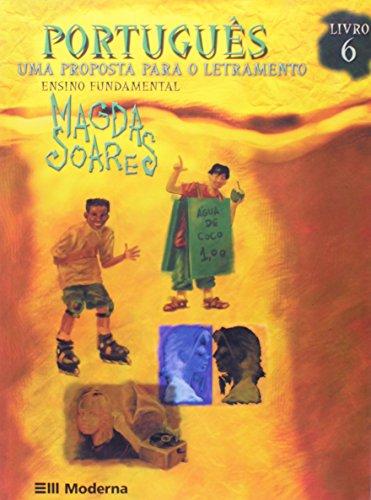 Português Uma Proposta Para O Letramento - Livro 6