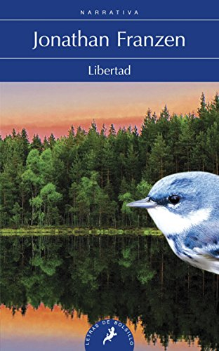 Libertad (Spanish Edition)