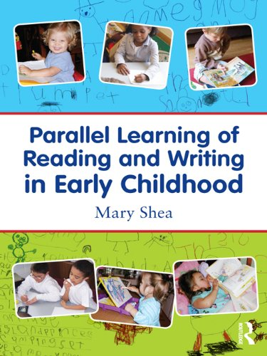 Download Parallel Learning of Reading and Writing in Early Childhood Pdf