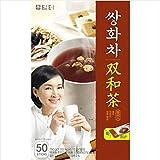 Ssanghwa Tea Plus 15g x 50T 담터 쌍화차