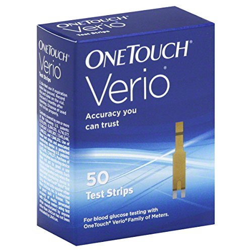 TEST STRIPS FOR ONE TOUCH ULTRA EASY METER NEW AND GOOD CONDITION!! OneTouch® Ultra™ Test Strips are for use with the OneTouch® Ultra™ Meter for .