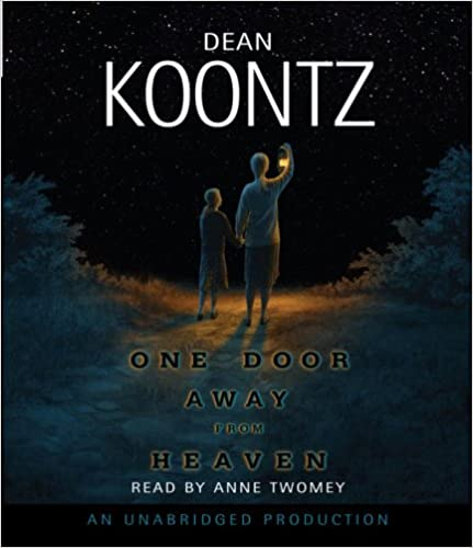 One Door Away from Heaven (Dean Koontz)