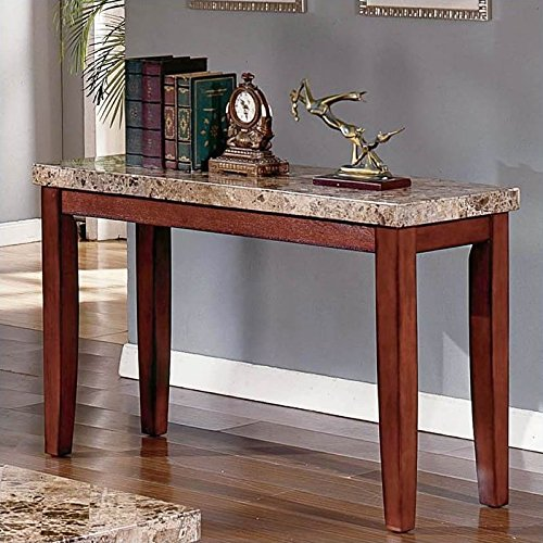 Steve Silver Company MN700S Montibello Sofa Table ()
