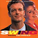 Swing - Ost/Lisa Stansfield by Original Soundtrack (1999) Audio CD