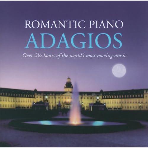 Romantic Piano Adagios 2 CDs