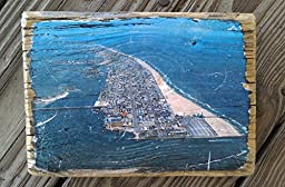 Aerial by Boardwalked