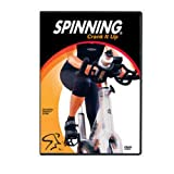 SPINNING Crank it Up DVD