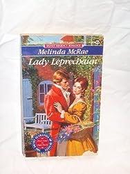 Lady Leprechaun (Signet Regency Romance)