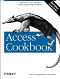 Access Cookbook, Ken Getz and Paul Litwin, 0596006780