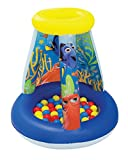 Finding Dory Disney Finding Dory Journey with Friends Playland Set with 15 Balls