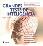 img - for Grandes Tests de Inteligencia (Spanish Edition) by Claire Gordon (2004-10-03) book / textbook / text book