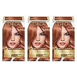 Best L'oreal Paris Shine Serums - L'Oreal Paris Superior Preference Fade-Defying Color + Shine Review