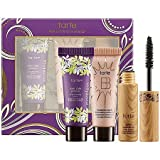 tarte Prime, Shine & Define tarte-to-go Kit with Gifted Mascara, BB Illuminating Moisturizer and Clean Slate Poreless Perfecting Primer