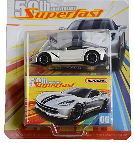 Buy matchbox corvette stingray
