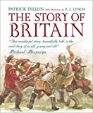 img - for The Story of Britain book / textbook / text book