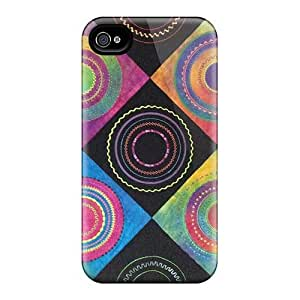 Best Cell-phone Hard Covers For Iphone 4/4s With Unique Design HD Muse Pictures AlainTanielian