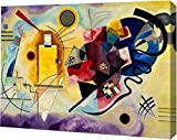 Our museum quality gallery wrapped canvas art prints are created on the finest quality artist-grade canvas, utilizing fade-resistant archival inks that ensure vibrant lasting colors for over 100 years. Every detail of the artwork is reproduced to mus...