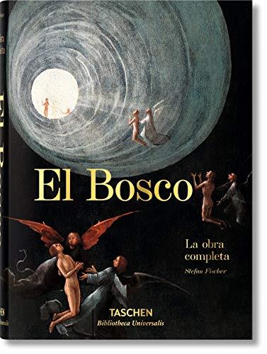 (Hieronymus Bosch. The Complete Works (Bibliotheca Universalis))