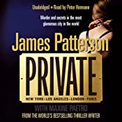 Private | James Patterson