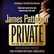 Private | James Patterson