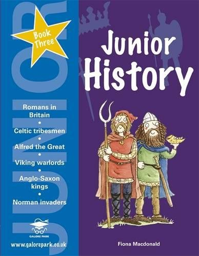 Download Junior Historybook 3 PDF