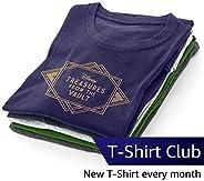 Disney Vault T-Shirt Club Subscription – Men – Large
