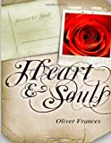 Heart and Souls, Oliver Frances, 1453834087