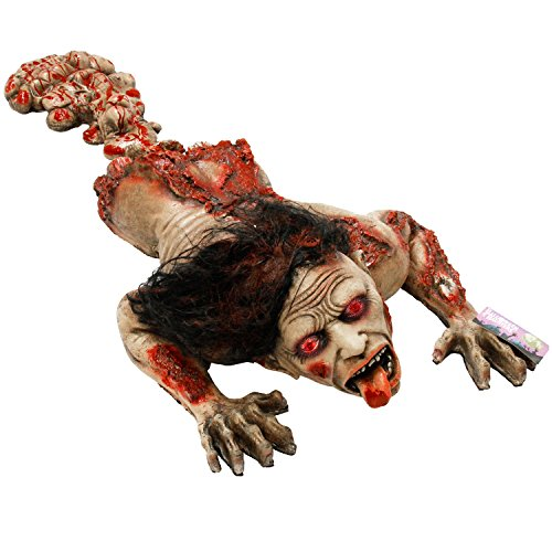 Professional Halloween Decorations (Halloween Haunters 45