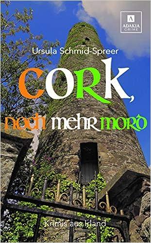 Cork, noch mehr Mord