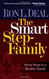 "Ron Deal explodes the myth of the ""blended"" family as he provides practical, realistic solutions to the issues that stepfamilies face. He helps remarried and soon-to-be married couples Recognize the unique personality and place of each family member ..."
