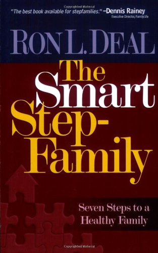 smart-stepfamily-the-seven-steps-to-a-healthy-family