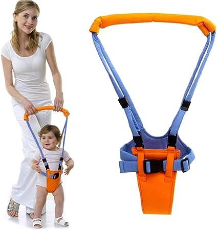 Baby Walk Learning Assistant Arnés Cinturón con correa para bebés y niños pequeños