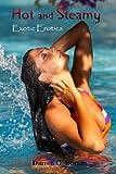Hot and Steamy: Exotic Erotica, Darren Burton, 1477579419