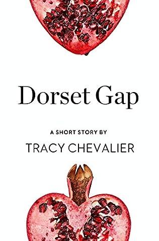 book cover of Dorset Gap