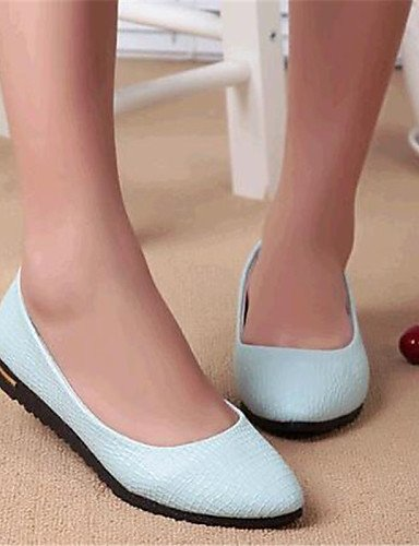 de piel PDX zapatos sint mujer de FnxBYq4