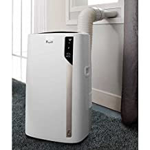 DeLonghi Pinguino 500 sq ft 4 in 1 All Season Use: Air Conditioner, Heater, Dehumidifier, Fan