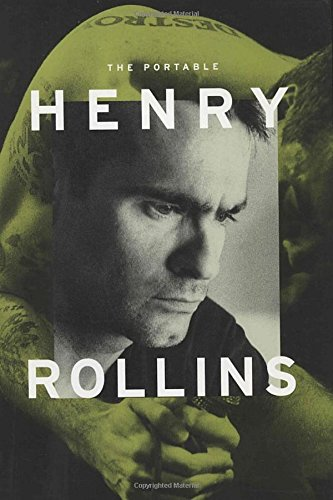 The Carry-on Henry Rollins