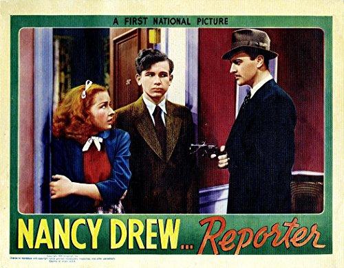 Nancy Drew, Reporter ()