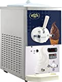 Dairy Den 1601/Counter/G Soft Serve Ice Cream Machine, 64 x 55 x 34 cm