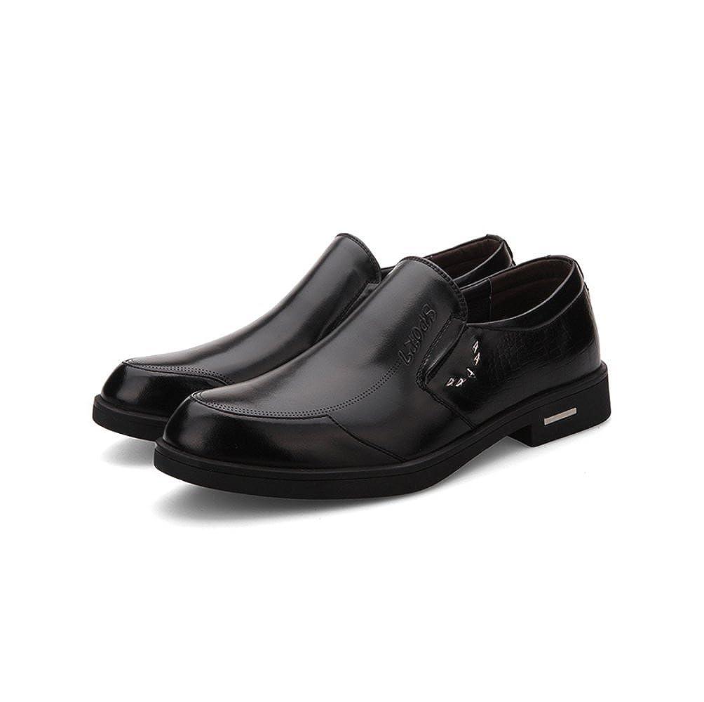 XINGF Herren Herren Herren Business-Casual-, Leder-Schuhe, High-End-, Hochzeits-, Mode-, Vier Jahreszeiten Herrenschuhe B07JDX87VN  1cdf7c