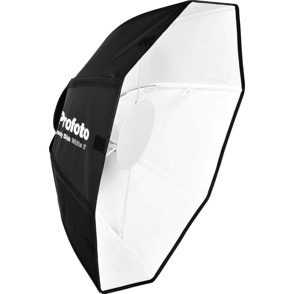Profoto 24 in. OCF Beauty Dish (White) by Profoto