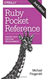 Ruby Pocket Reference: Instant Help for Ruby Programmers